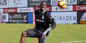 ÖZEL | Demba Ba'dan Beşiktaş'a mesaj var!