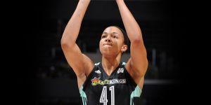 ÖZEL HABER | Kadın basketbol takımına WNBA'dan transfer