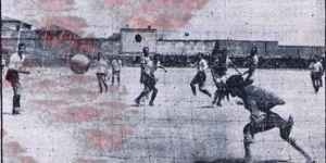 TARİHTE BUGÜN   Beşiktaş, Taksim'i gole boğdu!