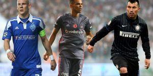 Pepe'nin partneri kim olacak?