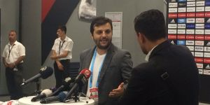 """""""Allah'tan Beşiktaş var da yılda 2 kez haber oluyor"""""""