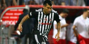 Medel, Beşiktaş'ı sahiplendi!