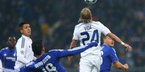 Dinamo Kiev'in hocası Khatskevich ile telefonda konuşan Vida, yapılan 'Geri dön' çağrısını reddetti!