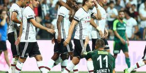 """""""Beşiktaş, son 2 sezonun gerisinde"""""""