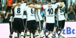 Süper Lig'de en çok Beşiktaş izlendi!