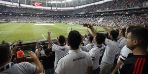 Beşiktaş, seyahat temposundan kurtuluyor