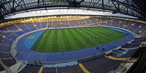 Kharkiv'de maç saatinde hava nasıl olacak?