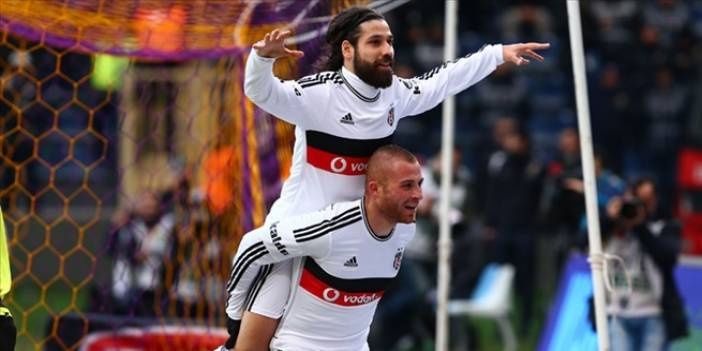 "Töre'den ilginç Trabzonspor cevabı: ""Olcay abiyle..."""