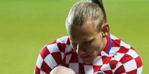 Hırvatistan milli takım aday kadrosu açıklandı! Vida ve Mitrovic...