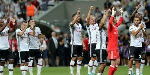 """""""Beşiktaş lige hazır ama..."""""""