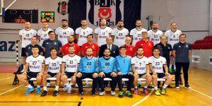 Beşiktaş Mogaz'ın Ş.Ligi serüveni başlıyor!