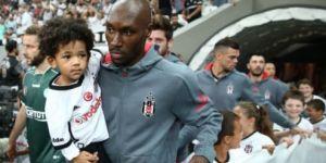 """""""Atiba, Beşiktaş'ta bir sonraki sezon yardımcı hoca olabilir"""""""