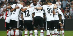 İşte Beşiktaş - Konyaspor maçından kareler!