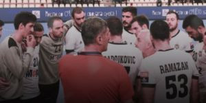 Beşiktaş Mogaz, Şampiyonlar Ligi'nde kazandı!