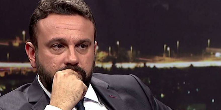 Bülent Ülgen, Beşiktaş ile F.Bahçe muhabirlerini karşılaştırdı