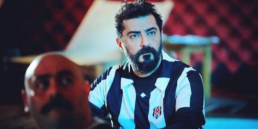 Poyraz Karayel'de Beşiktaş rüzgarı