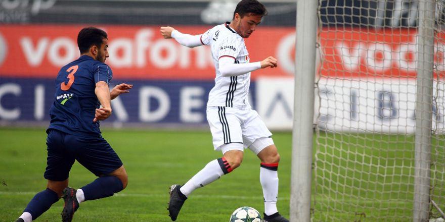 MAÇ ÖZETİ | Beşiktaş U21 Başakşehir'i böyle yendi