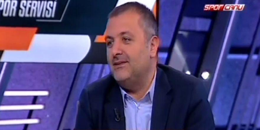 Demirkol: ''Şenol Güneş Fenerbahçe'nin başına geçse...''